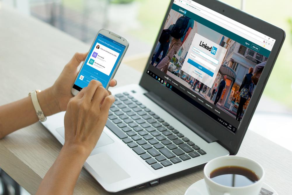 LinkedIn Marketing for B2C