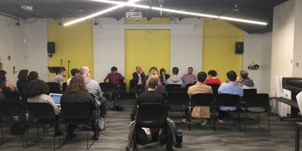 Key Takeaways from Christina Inge's Skillshare Panel Talk on Social Enterprise Growth