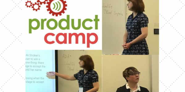 Product Camp 2019